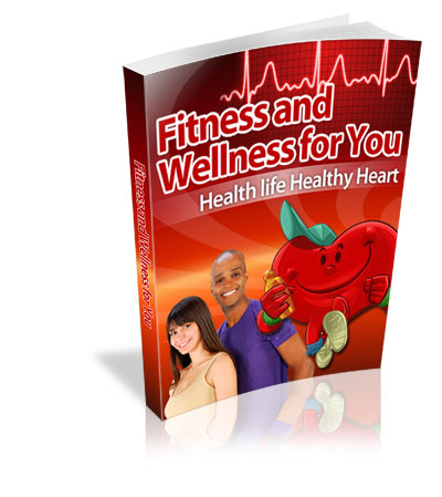 Fitness & Wellness For You