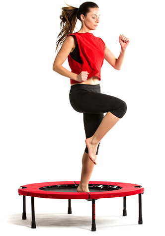 Bounce Your Toxins Away!